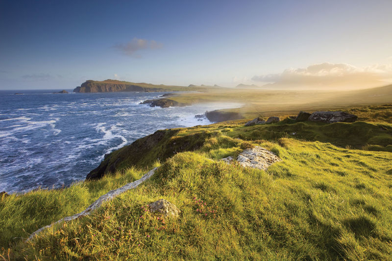 The Kerry Coast