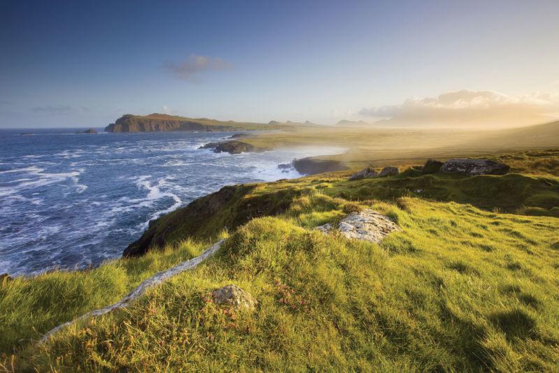 The Kerry Coast