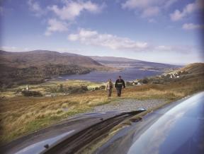 Ireland Self-Drive