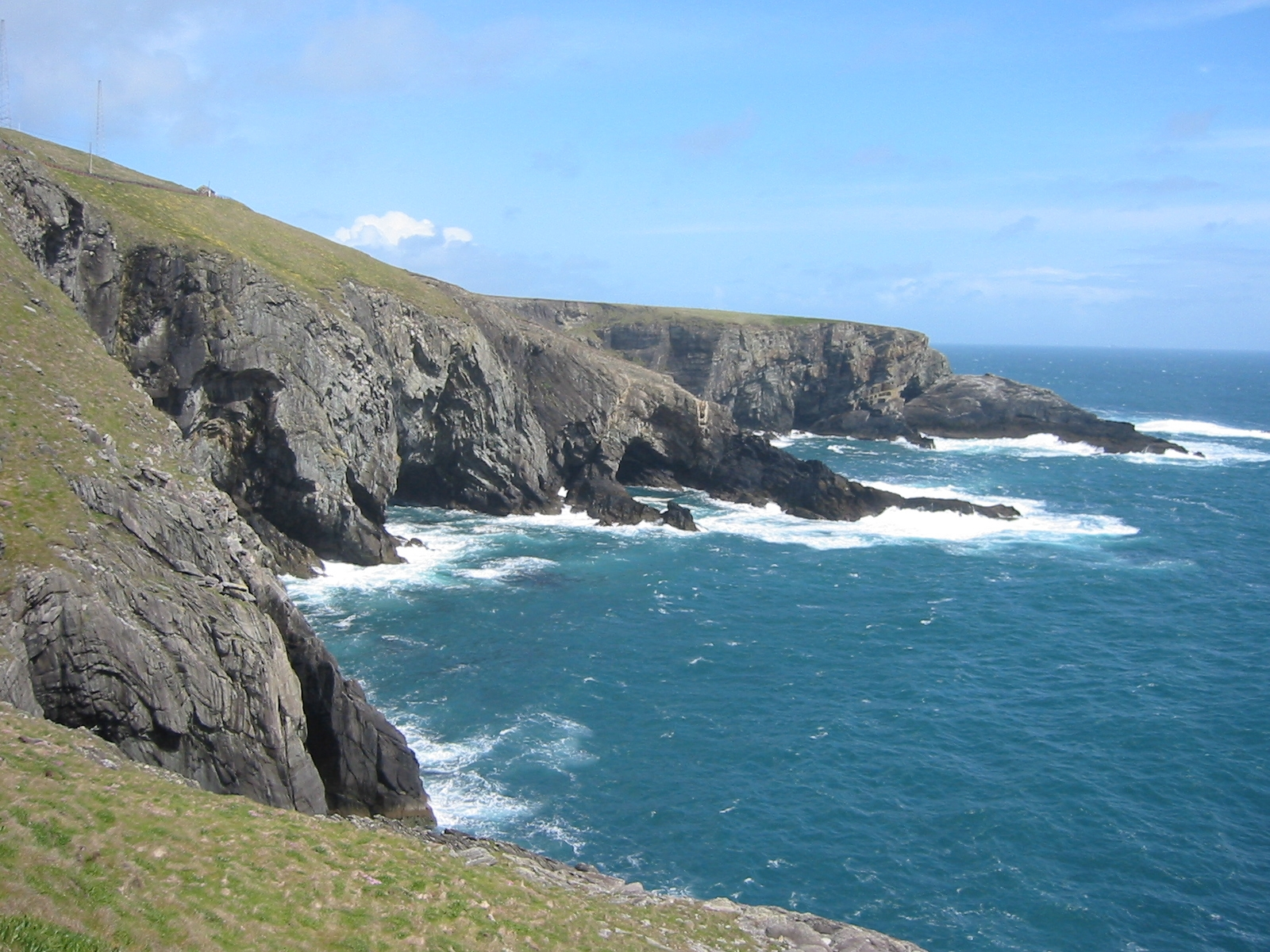 Dingle Peninsula, County Kerry, Ireland скачать