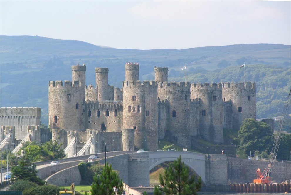 Travel to Wales and England with Celtic Tours