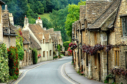 Heart Of England The Cotswolds Bath And Oxford - Tours of england