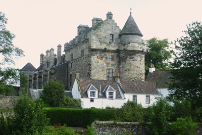 Scottish Castles Experience with Celtic Tours