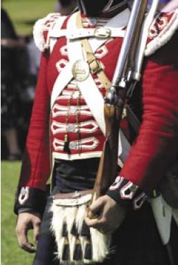 Scottish Guard: Dream Tour of Scotland