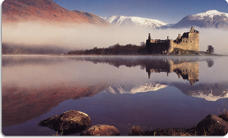 West Highland Lochs and Castles