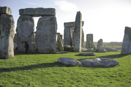 Visit England with Celtic Tours