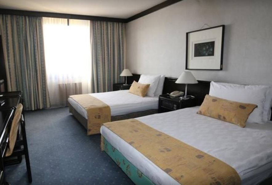 Hotel Holiday Room