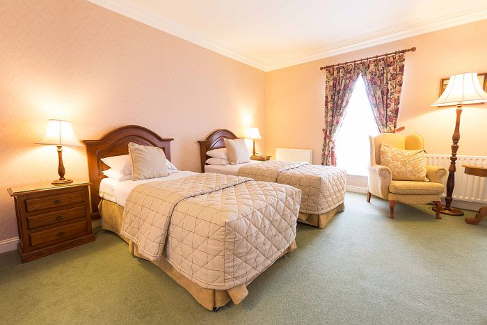 Sheedy's Country House Hotel Lisdoonvarna, Co. Clare
