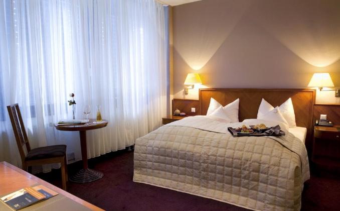 Stuggart Hotel