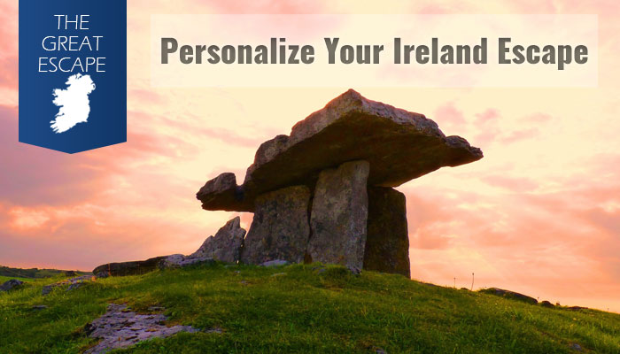 6-Nt Heart of Ireland tour from $1,269* | Celtic Tours World Vacations