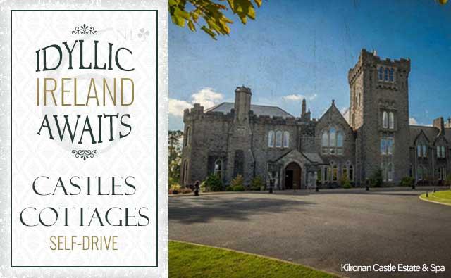11nt ☘ Celtic Dream Tour $2,749 | Celtic Tours World Vacations