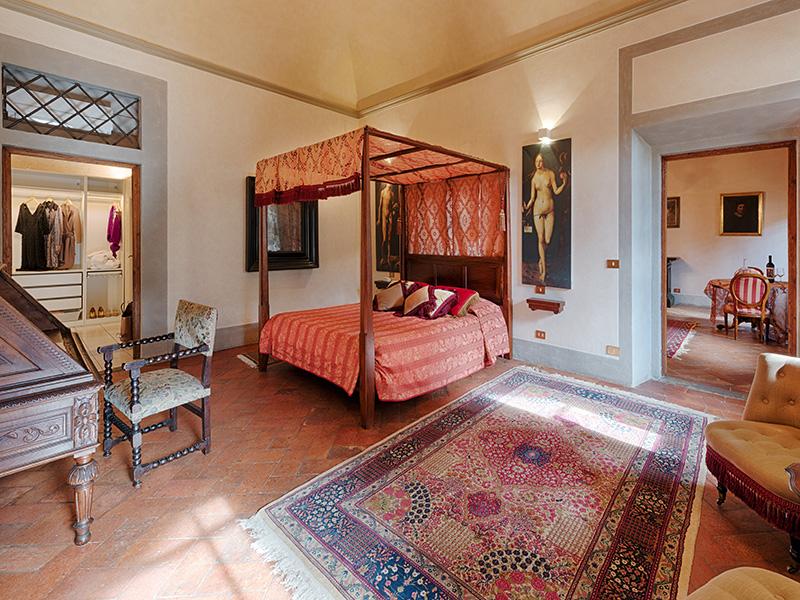 Villa Casagrande - Guest Suite