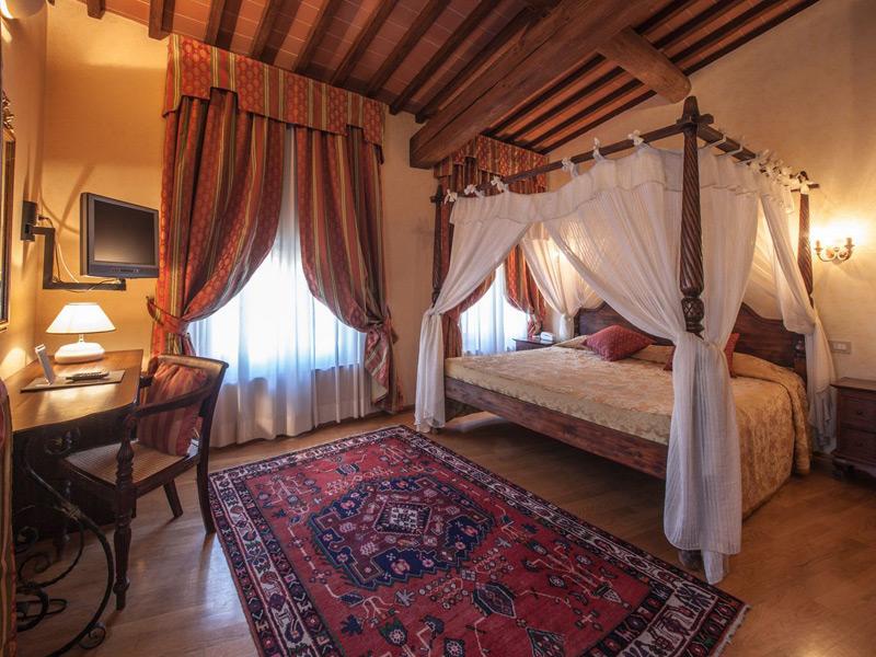 Villa Casagrande - Guest Bedroom