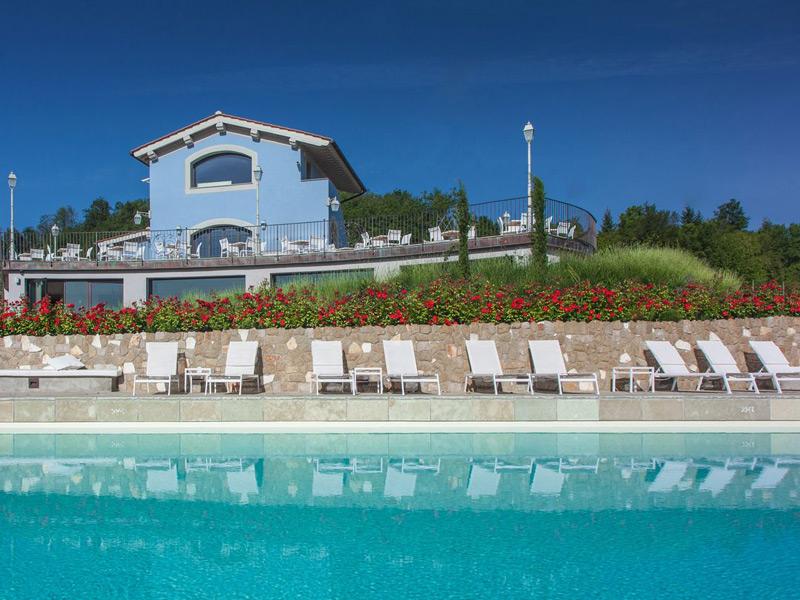 Villa Casagrande - Outdoor Swmming Pool