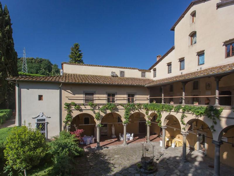 Villa Casagrande - Hotel Grounds