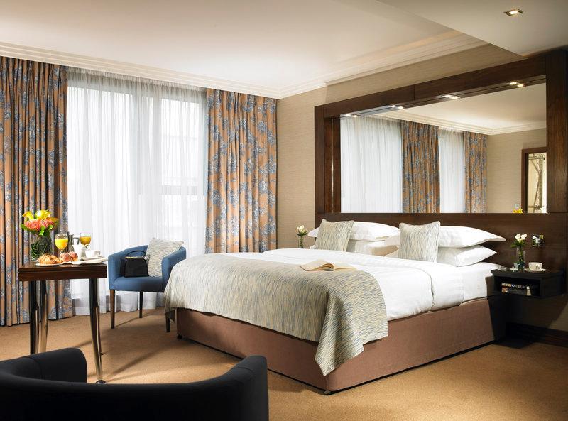 Ashling Hotel Dublin 8