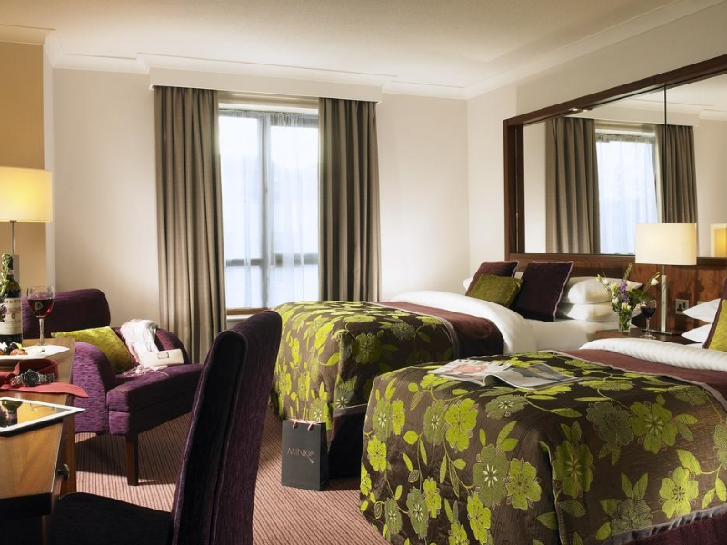 Camden Court Hotel, Dublin