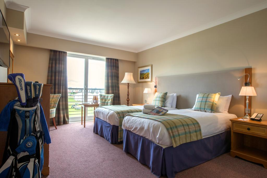 Carnoustie Golf Hotel & Spa, Scotland