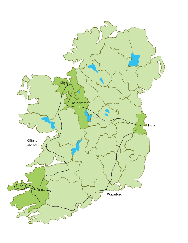 Custom Map Sample
