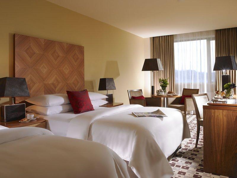 Connacht Hotel, Co. Galway