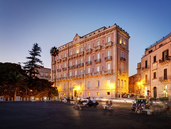 Siricusa Hotel