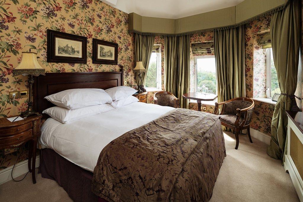 Fitzpatrick Castle Hotel, Co. Dublin