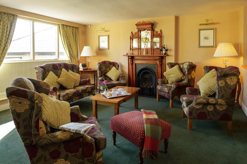 Hyland's Burren Hotel Ballyvaughan, Co. Clare