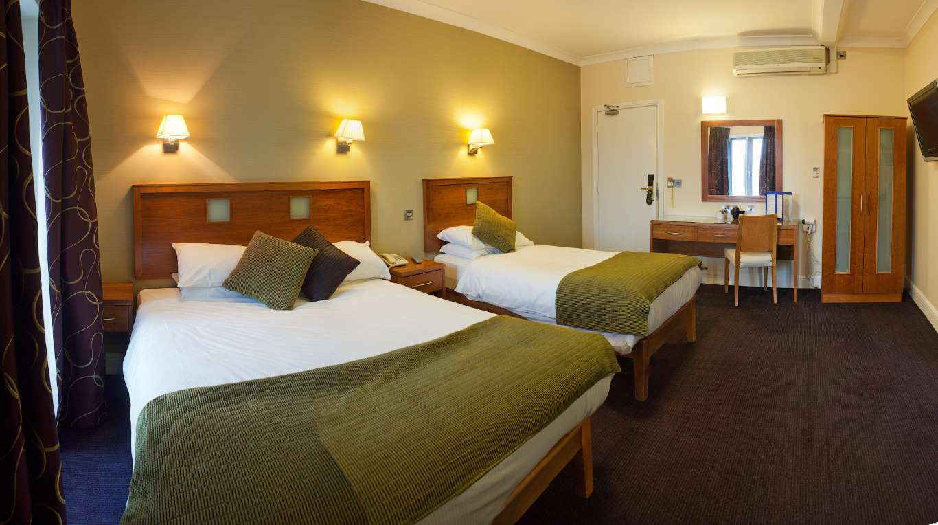 Imperial Hotel Galway City