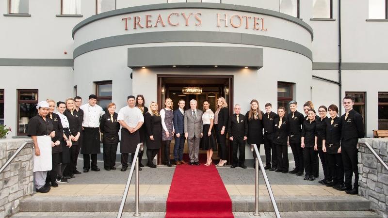 Treacy's Hotel Monaghan