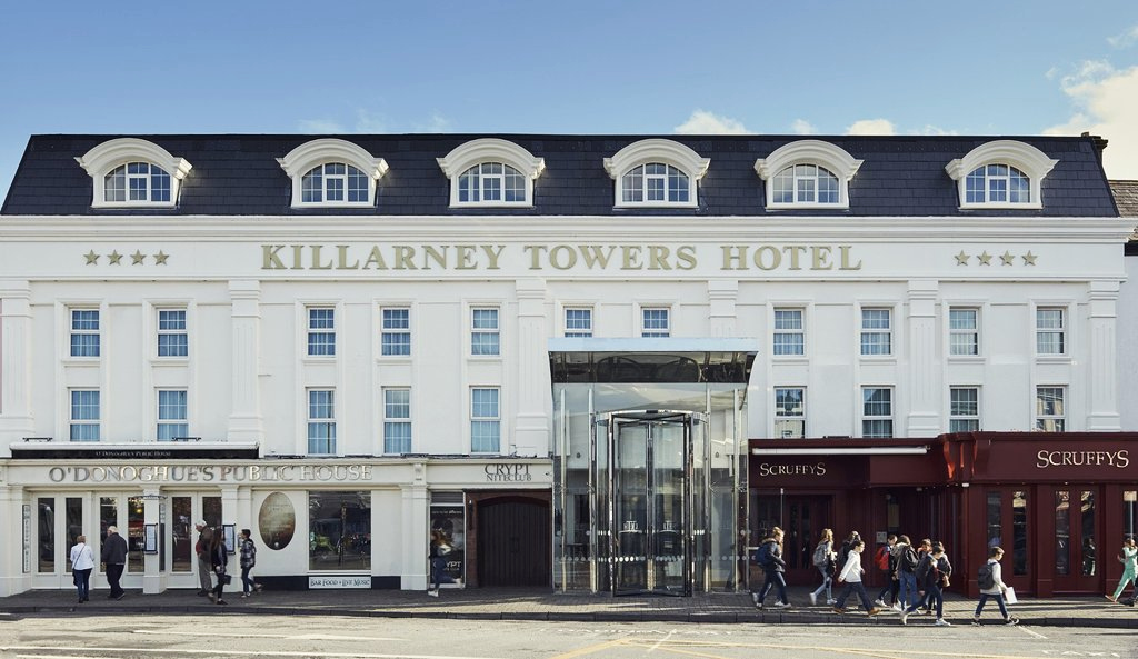 Killarney Towers Hotel, Co. Kerry