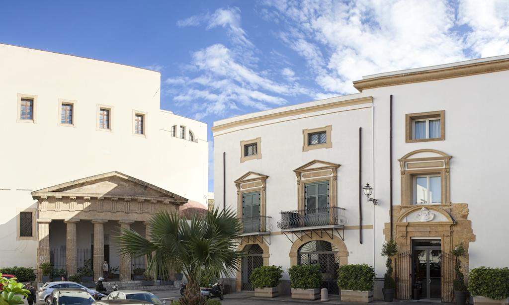 Palermo Hotel