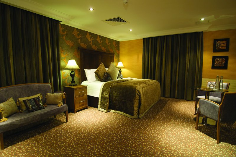 Park Avenue Hotel, Belfast
