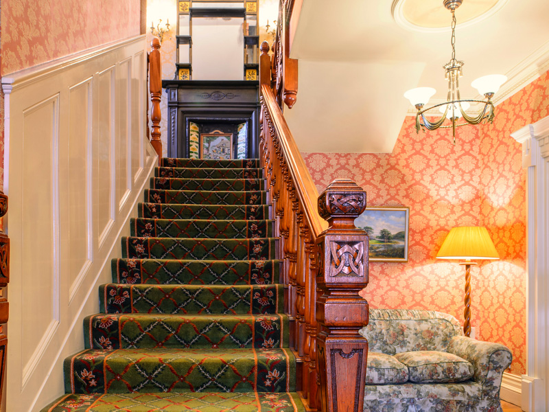 Arbutus Hotel, Killarney, Co. Kerry