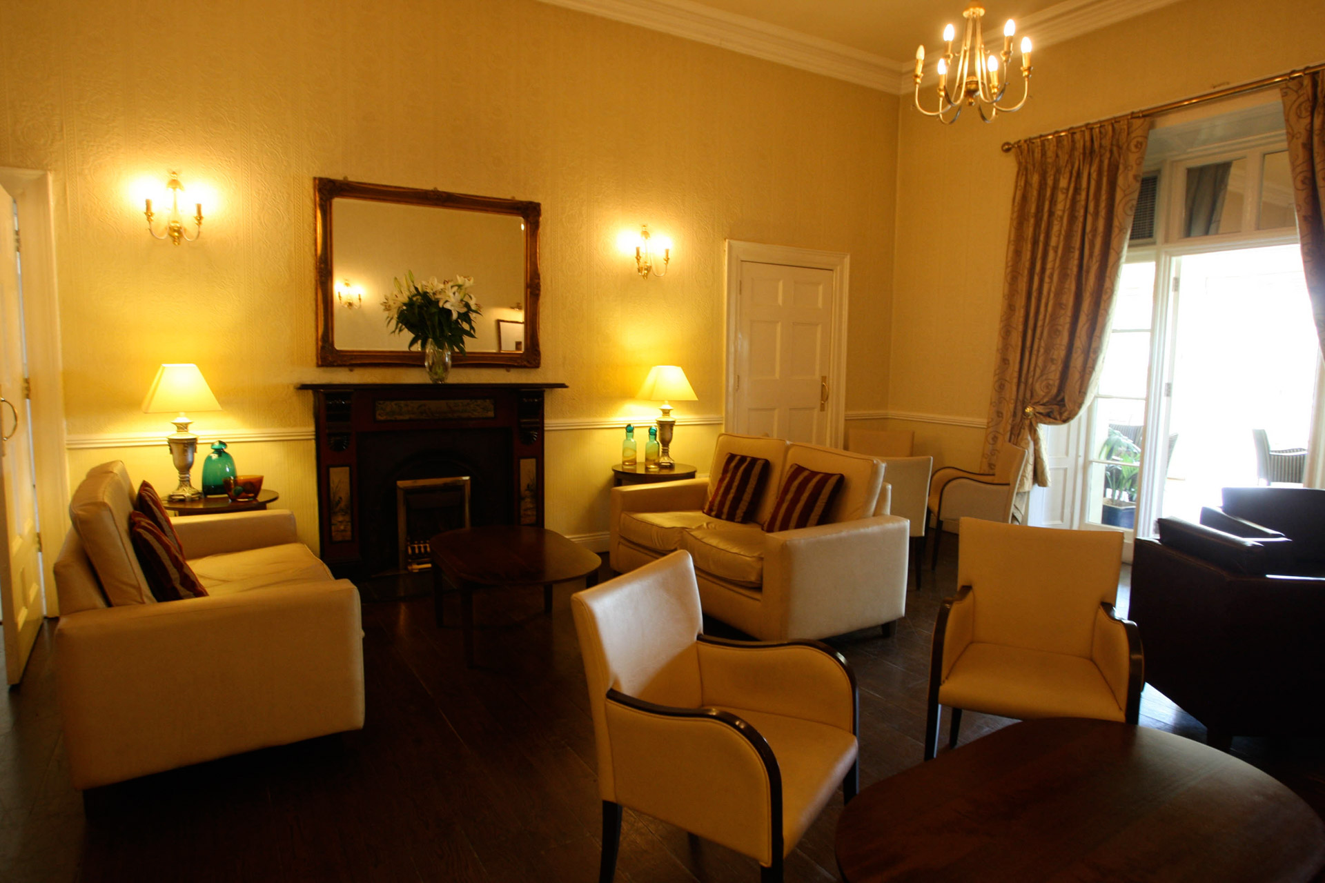 Athenaeum House Hotel Waterford