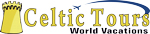 Celtic Tours World Vacations Logo