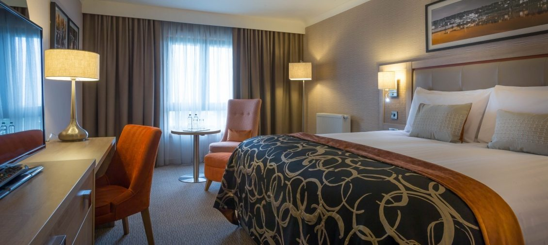 Clayton Hotel Cardiff Lane Dublin 2
