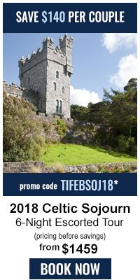 Celtic Sojourn 6-Nt Ecorted Ireland