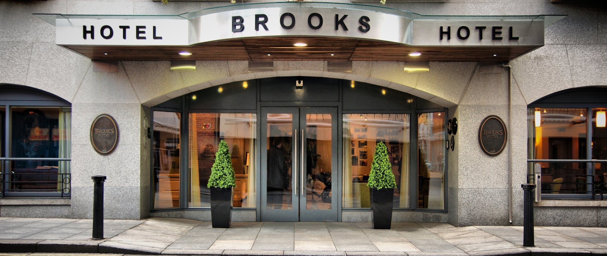 Brooks Hotel Dublin 2