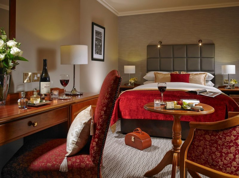 Buswells Hotel, Dublin