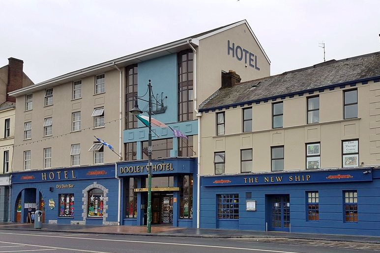 Dooleys Hotel Waterford