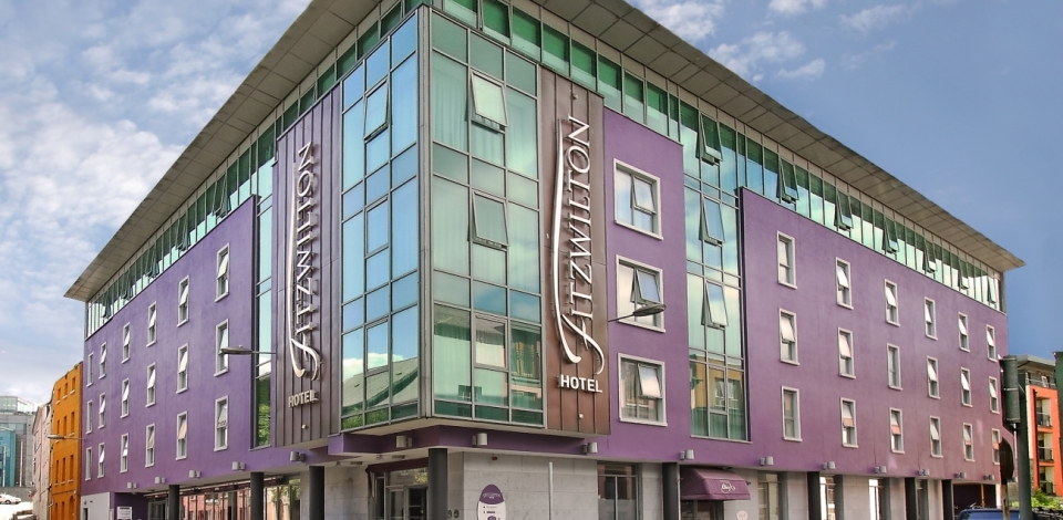 Fitzwilton Hotel Waterford City