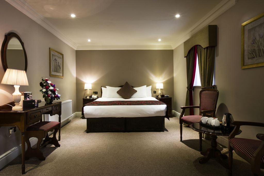 Harrington Hall Hotel Dublin 2