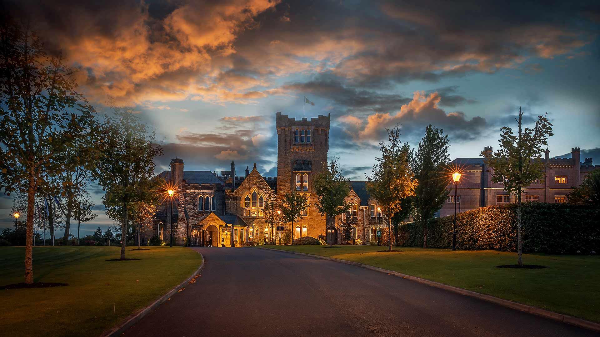 Kilronan Castle Estate & Spa, Co. Roscommon