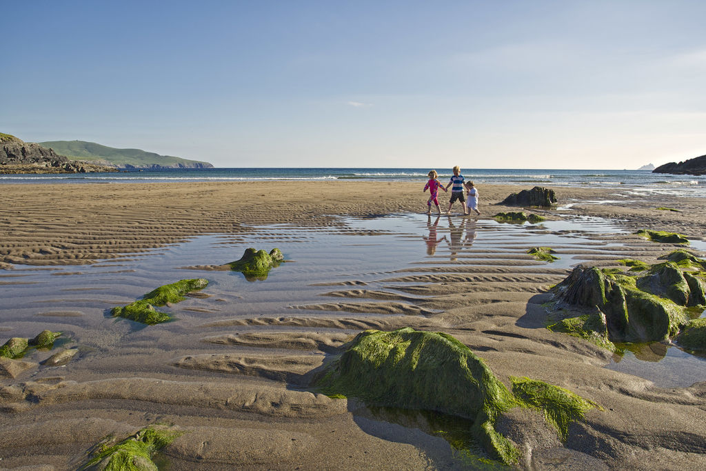 2-DAY RAIL TOUR: Blarney Castle, Cobh, Killarney & Ring of Kerry