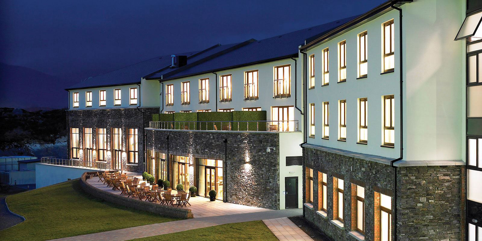 Sneem Hotel, Co. Kerry